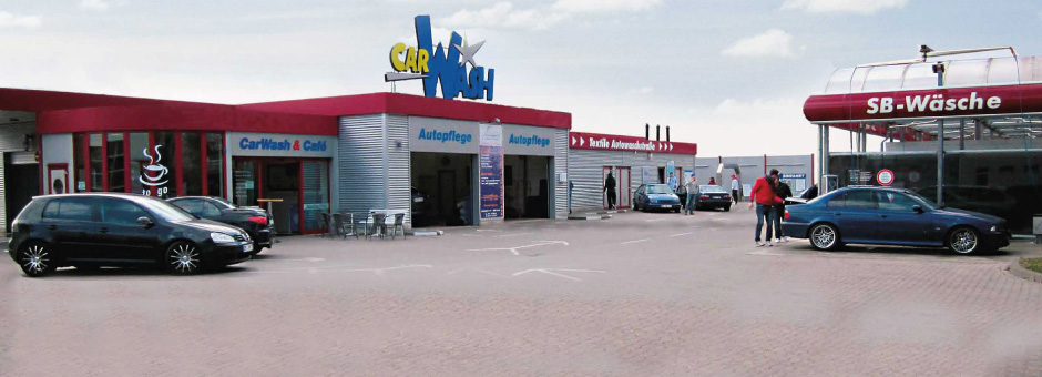 Car Wash Bremen